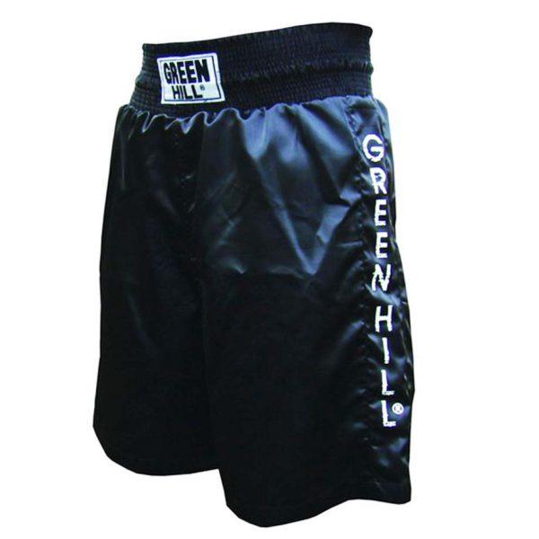 Шорты (трусы) боксерские для тренировок 1