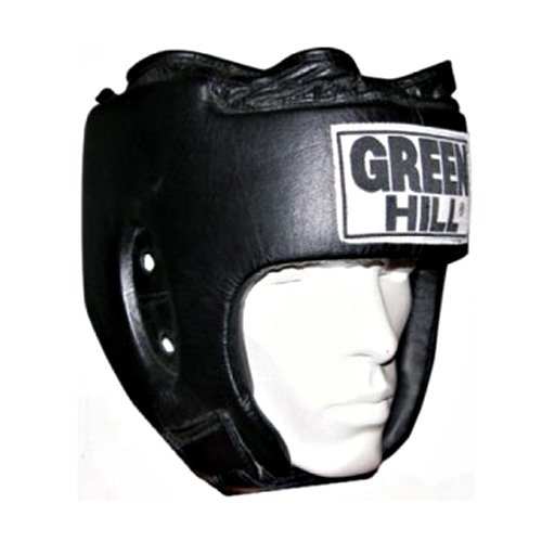 Шлем PRO для тренировок с защитой темени 1