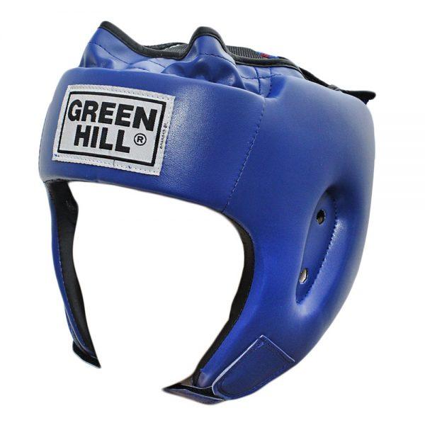 Шлем SPECIAL - тренировочный шлем для бокса и единобоств 1