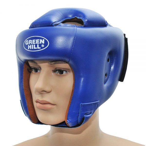 Шлем Для бокса и кикбоксинга BRAVE аналог ADIDAS шлем ROOKI 1