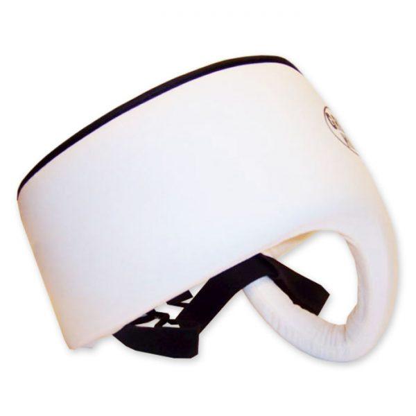 Защита паха профессиональная женская COMFORT (бандаж) - для карате, тхэквондо, единоборств 1