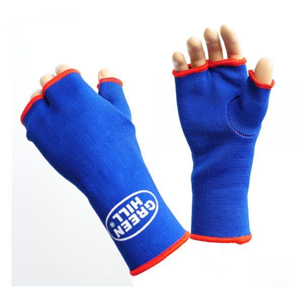 Защита на кисть с фиксатором большого пальца медицинская эластик 1