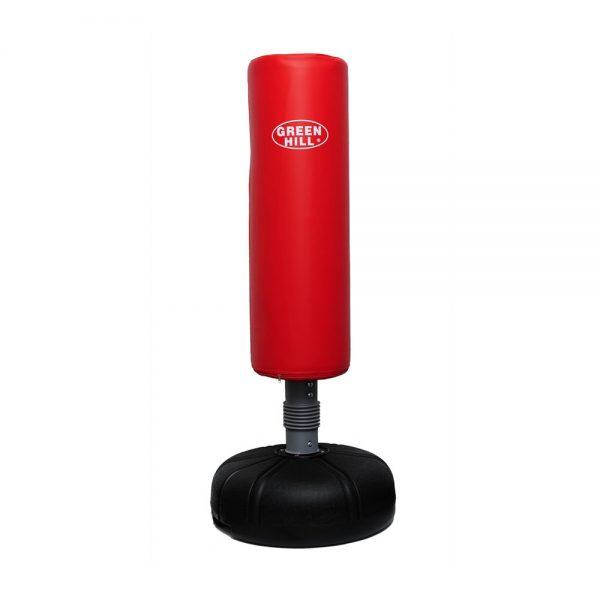 Тренажер для отработки ударов из особопрочного винила для силовых и скоростных наработок 1