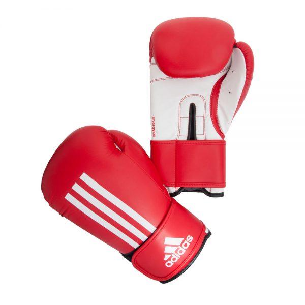 Перчатки боксёрские Energy 100 оптимальный уровень комфорта и безопасности в любой ситуации 1
