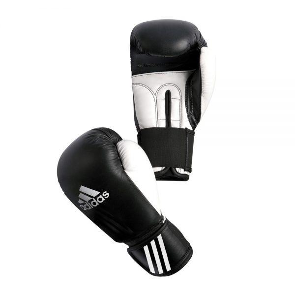 Перчатки боксёрские Performer из натуральной кожи буйвола вентиляционные каналы и материалы с трехмерной структурой 1