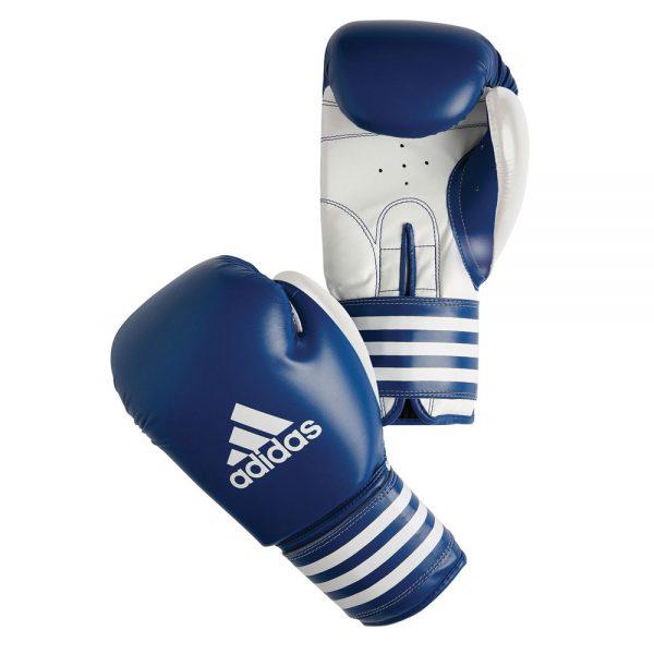 Перчатки боксёрские Ultima competition из высококачественной кожи буйвола усиленная защита большого пальца, ладони и ударной зоны 1