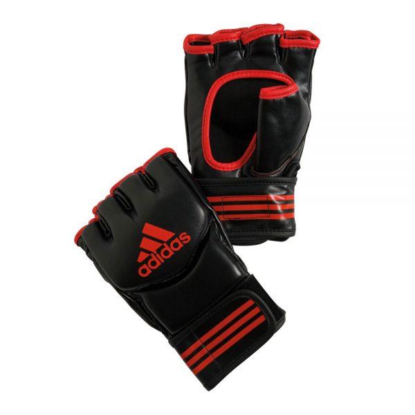 Перчатки для смешанных единоборств Traditional Grappling - легкие, прочные, надежные и стильные 1