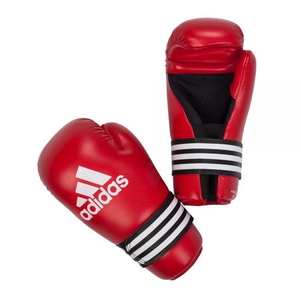 Перчатки полуконтакт Semi Contact Gloves полиуретан для всех видов единоборств 1