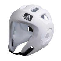 Шлем для единоборств Adizero для всех видов контактных единоборств гарантированная защита головы с непревзойденным удобством и комфортом