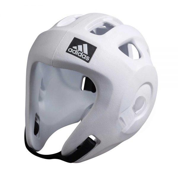 Шлем для единоборств Adizero для всех видов контактных единоборств гарантированная защита головы с непревзойденным удобством и комфортом 1