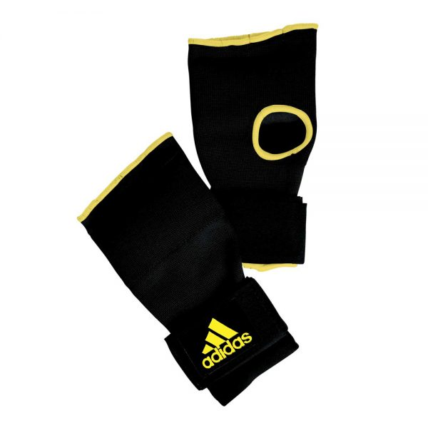 Внутренние перчатки Super inner gloves adidas полиэстер поглащают и распределяют нагрузку 1