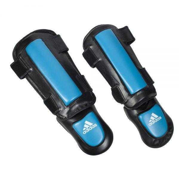 Профессиональная разделяемая защита голени и стопы Thai Shin-Instep полиуретан 1