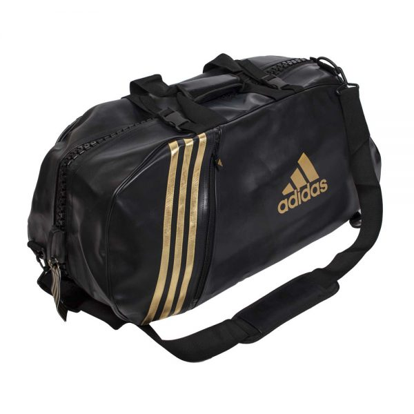 Сумка спортивная Super Sport Bag Karate искусственная кожа 1