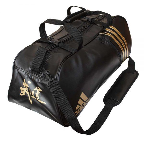 Сумка спортивная Super Sport Bag Budo искусственная кожа 1