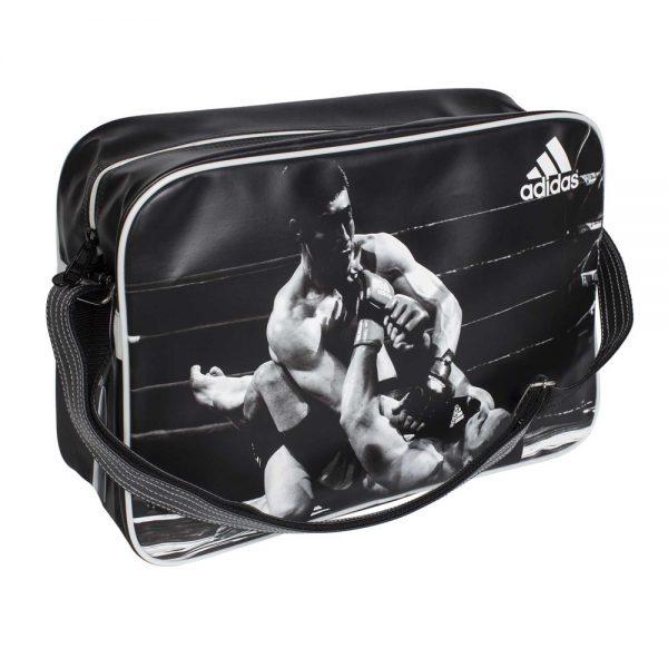 Сумка спортивная Sports Bag MMA искусственная кожа 1