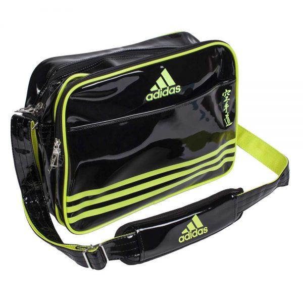 Сумка спортивная Sports Carry Bag Karate искусственная кожа 1
