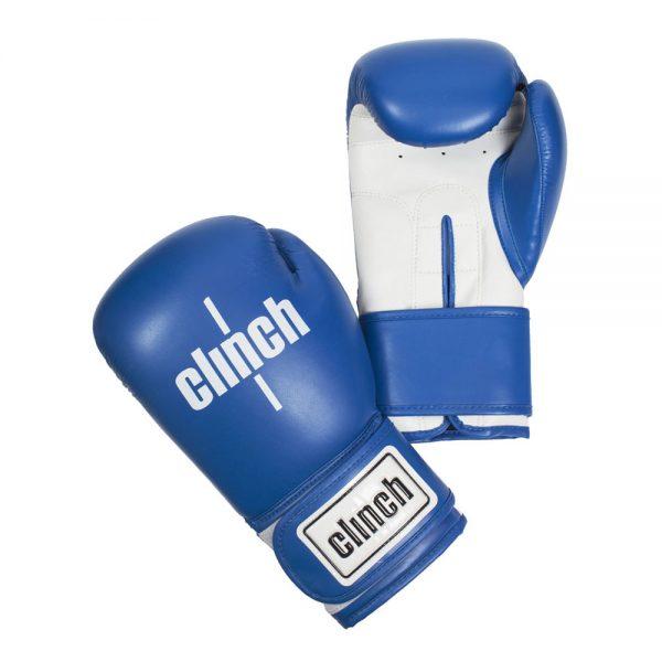 Боксерские перчатки Fight эластичный полиуретан широкая манжета на липучке 1