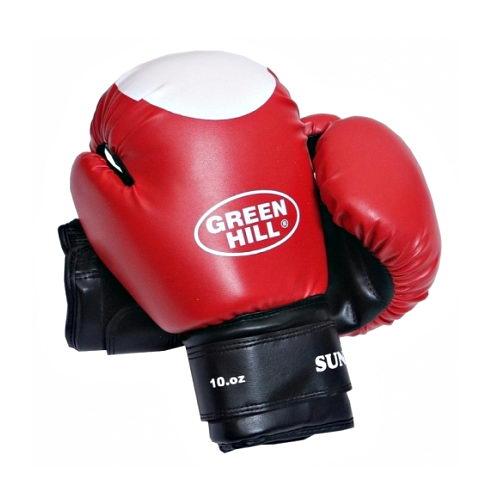 Перчатки боксерские тренировочные SUN 1