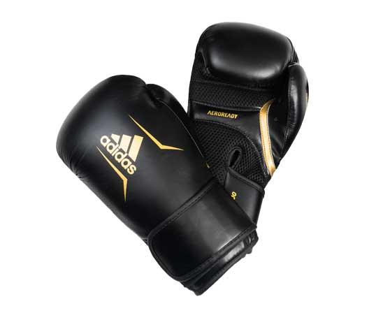 Перчатки боксёрские Adidas Speed 100