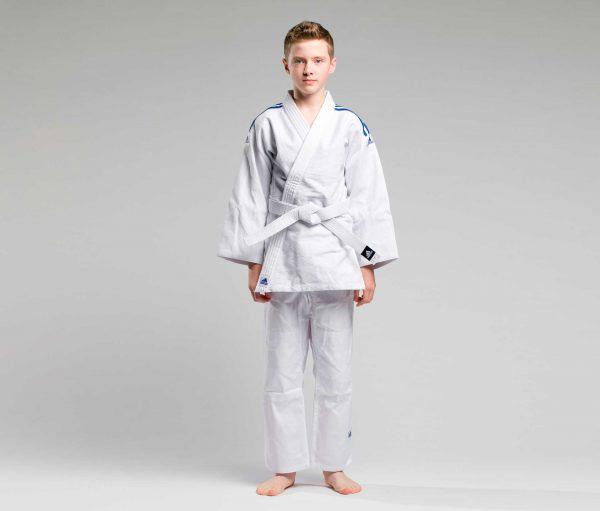 Адидас Club кимоно дзюдо 4