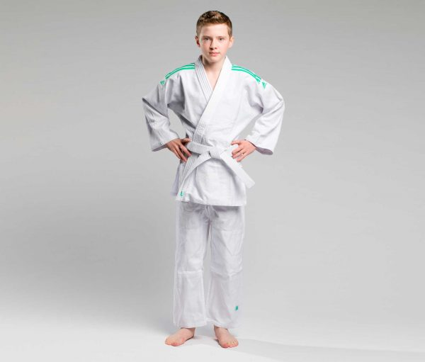 Адидас Club кимоно дзюдо 5