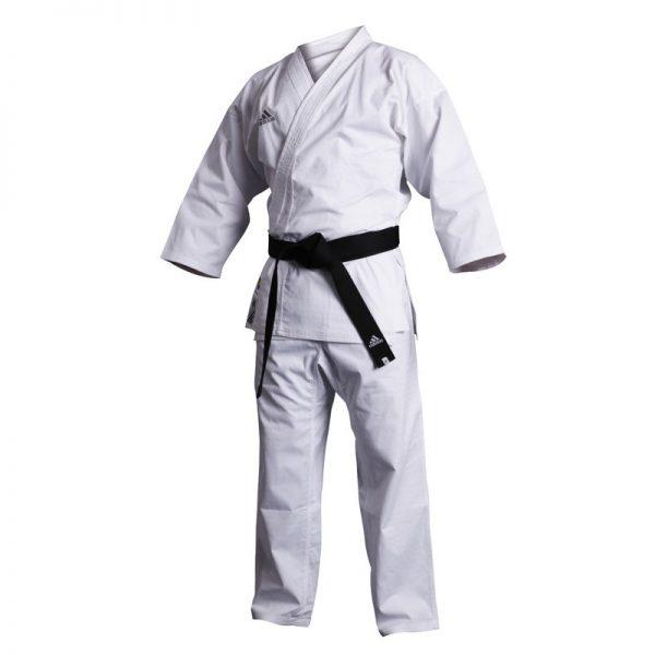 Кимоно для карате Combat белое 1