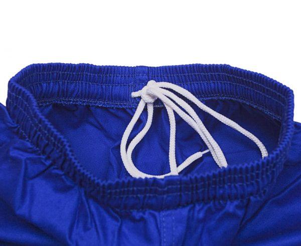 Кимоно для дзюдо Адидас Training синее, усилено в областях с высокой нагрузкой 500 грамм 4