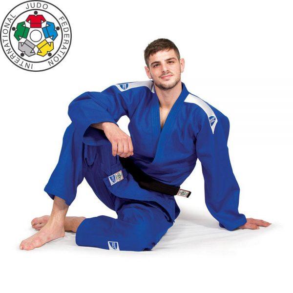Кимоно для дзюдо IJF PROFESSIONAL от Грин Хилл