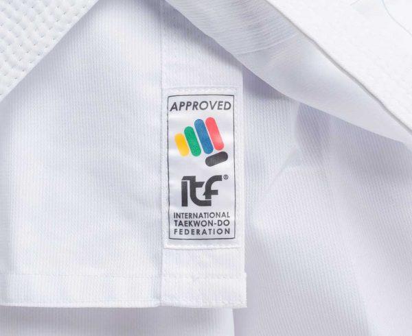 добок для тхэквондо ITF Adidas 1
