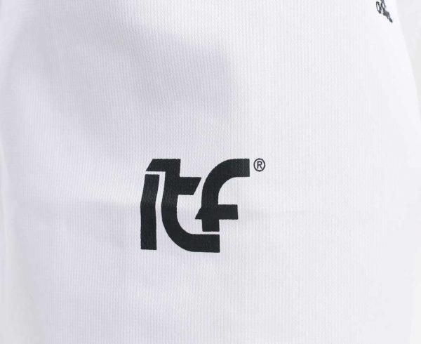 добок тхэквондо ИТФ Adidas