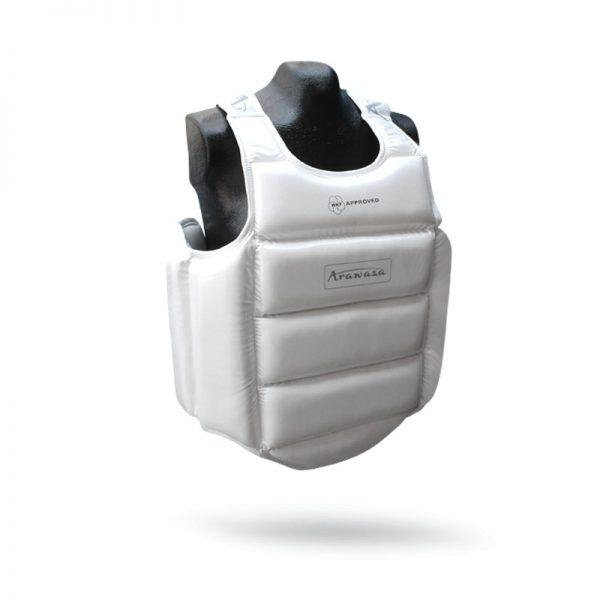 Защита корпуса Arawaza амортизирующая пена EVA ультралегкая подвижная простая в использовании воздухопроницаемое покрытие 1