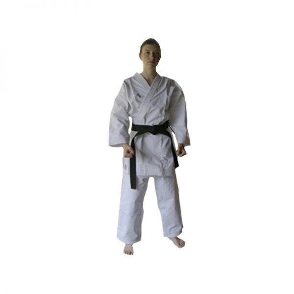 Кимоно каратэ для ката Arawaza Kata Deluxe 100% Хлопок 12 унций 1