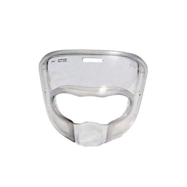 Защитная маска Arawaza Deluxe силикон одобрено WKF 1