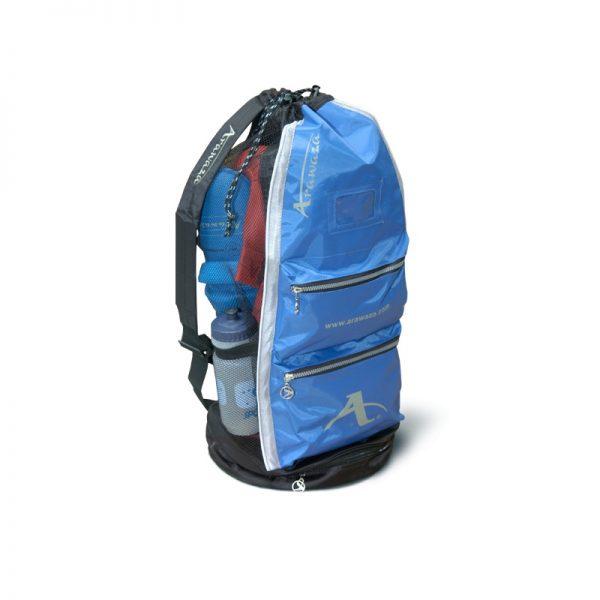 Спортивная сумка Arawaza ультралегкая воздухопроницаемая микроткань 1