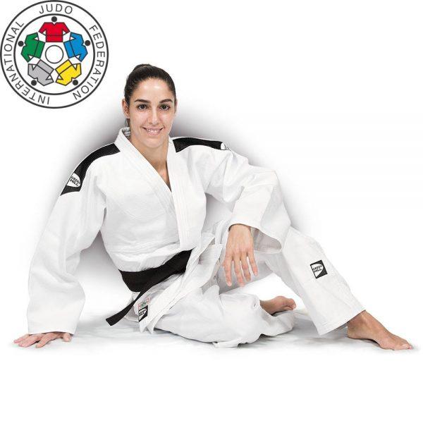 кимоно IJF для дзюдо