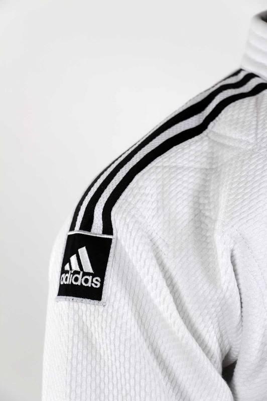 кимоно adidas ijf дзюдо 1