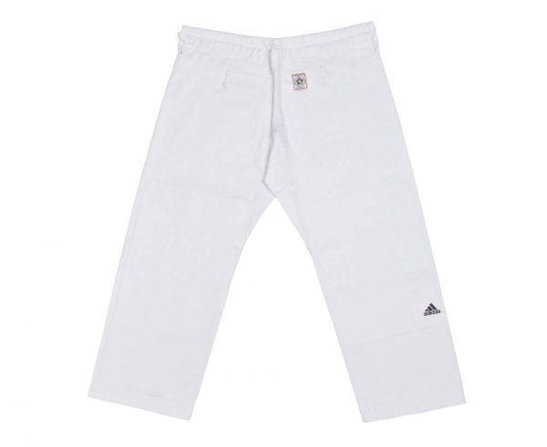 кимоно adidas ijf дзюдо 4