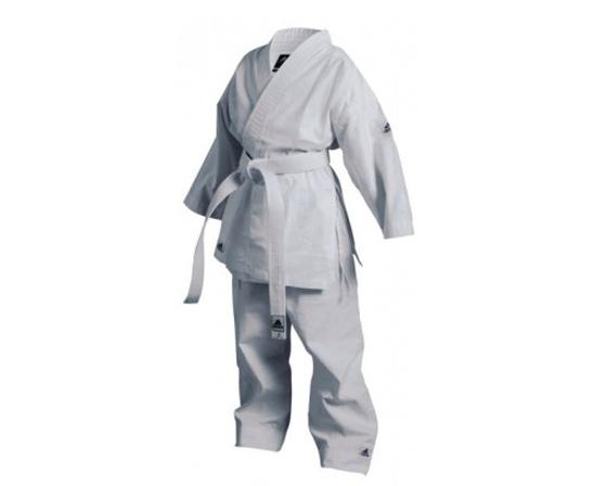 кимоно адидас кидс для каратэ 3