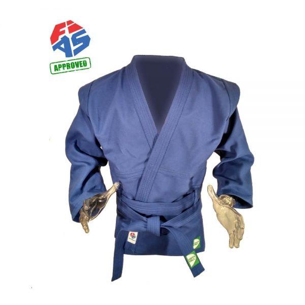 кимоно для самбо куртка ФИАС FIAS