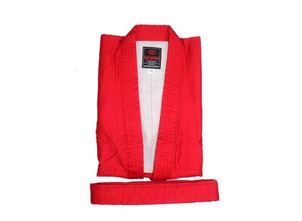 кимоно для самбо одобренное ВФС