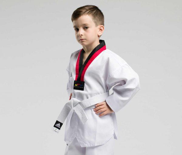 кимоно для тхэквондо детское 1