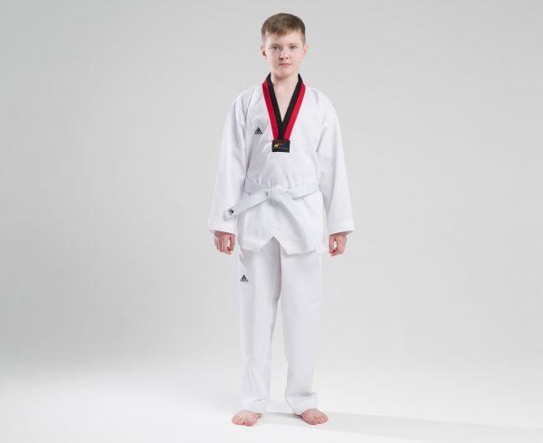 кимоно для тхэквондо детское 2