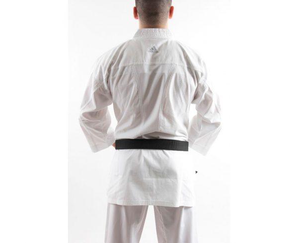 кимоно файтер кумите адидас