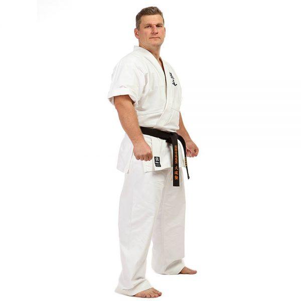 кимоно кудо профи 2