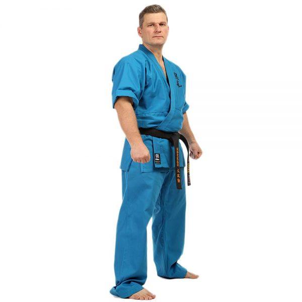 кимоно кудо профи синее 2