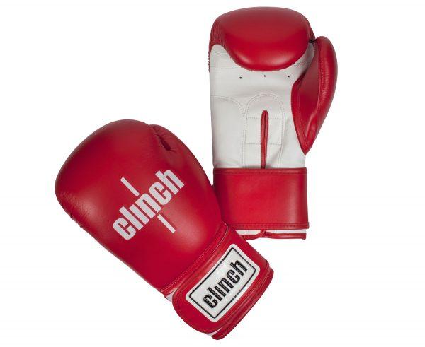 клинч файт перчатки боксерские