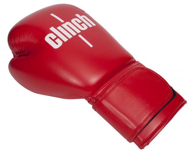 клинч олимп боксерские перчатки 1