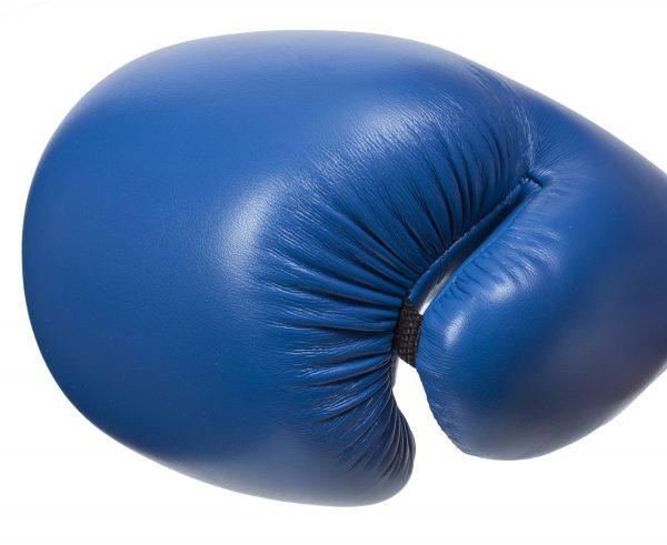 клинч олимп боксерские перчатки 4