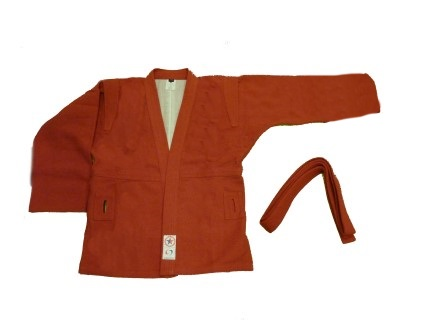 куртка самбо лифензия вфс