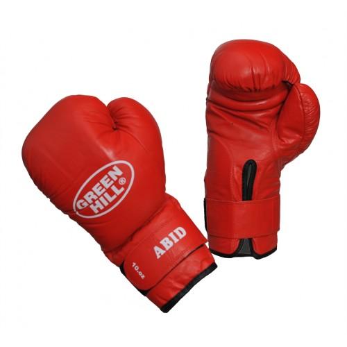 перчатки боксерские АБИД
